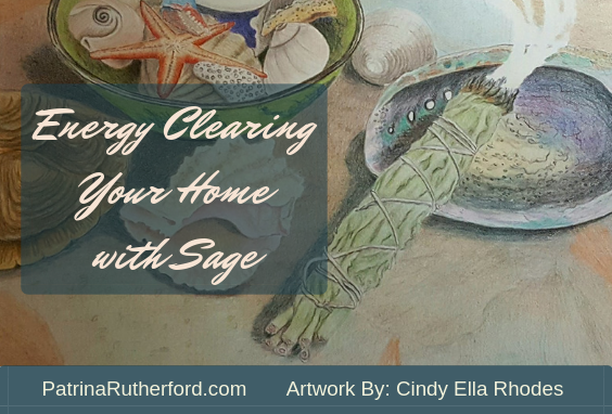 Here is a special Free course offering designed with the basics of smudging your home. Learn 7 steps to clearing the energy in your home with white sage.