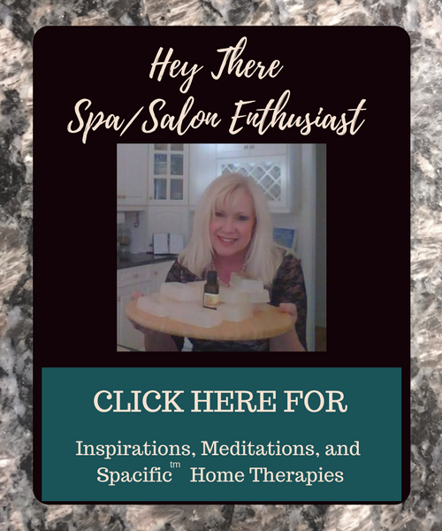 I love to share tips and therapies from my Dayspa. They are all vintage inspired and embrace alternative methods. I would love to have you in our community.